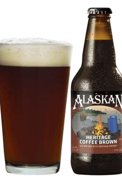 Heritage Coffee Brown Ale