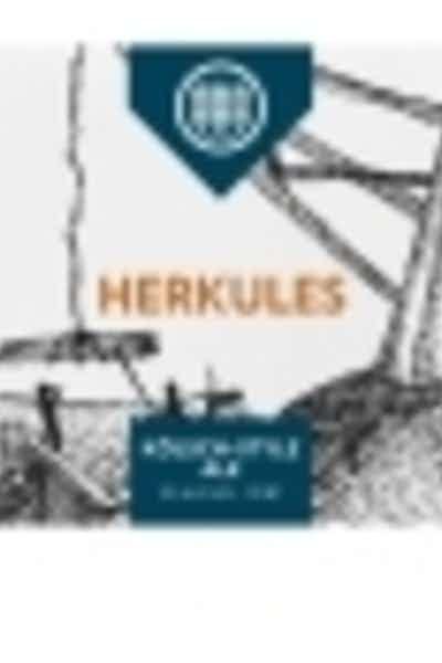 Schilling Beer Co. Herkules