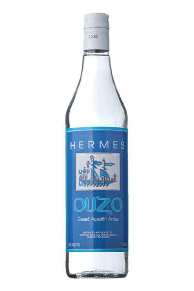 Hermes Ouzo