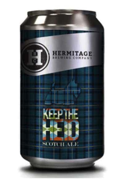 Hermitage Brewing Keep The Heid Scotch Ale