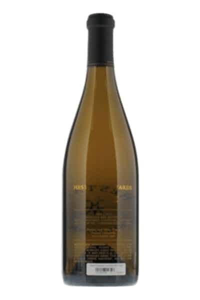 Hestan Vineyards Chardonnay San Francisco Bay