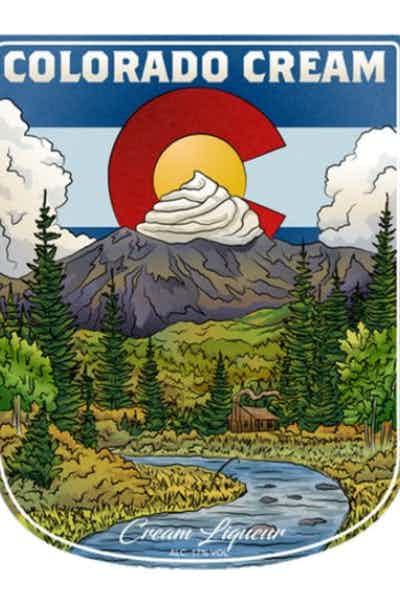 Hidden Peaks Spirits Colorado Cream Liqueur
