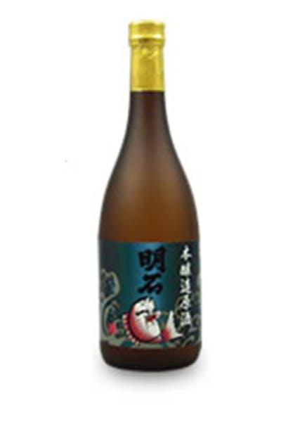Hideyoshi Honozo Sake