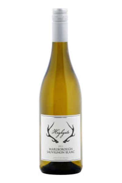 Highgate Sauvignon Blanc
