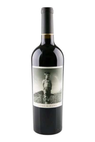 Hill Family Estate Like A Hawk Red Blend