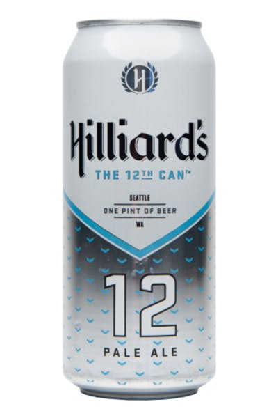 Hilliard's The 12th Can
