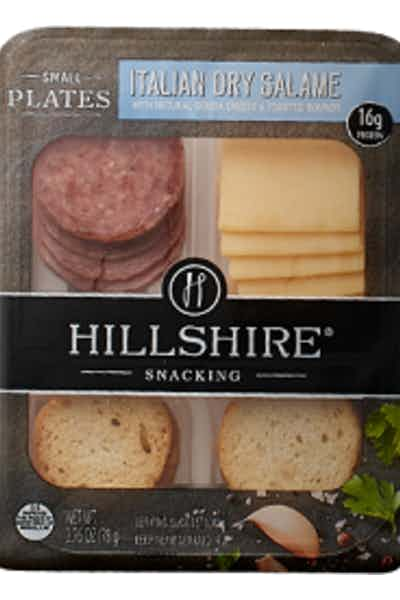 Hillshire Salame & Gouda