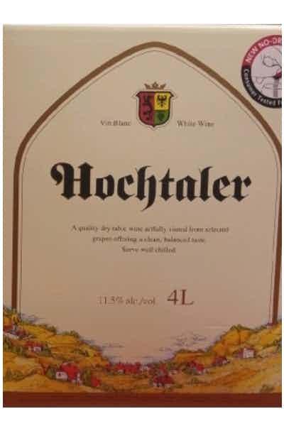 Hochtaler Vin Blanc