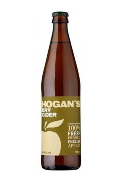 Hogans Dry Cider