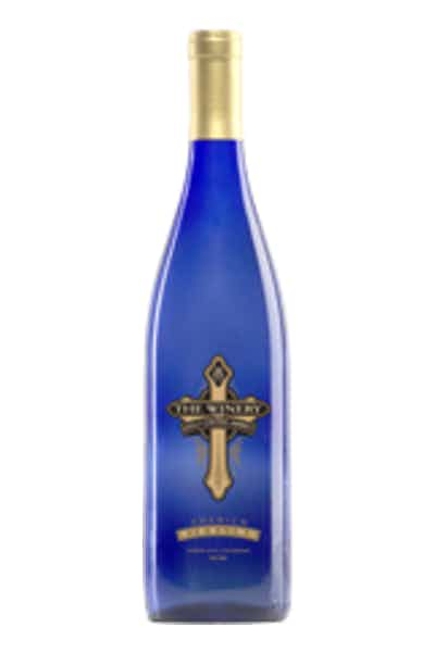 Holy Cross Abbey Riesling