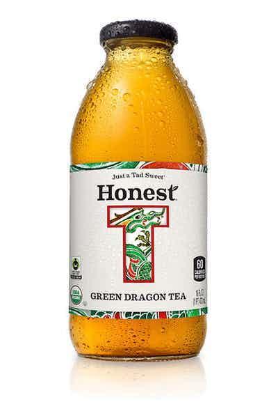Honest Tea Green Dragon Tea