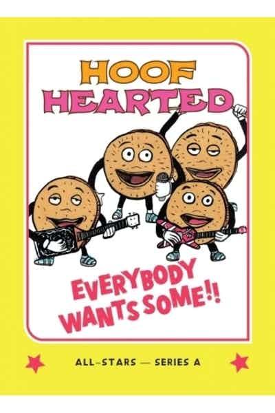 Hoof Hearted Everybody Wants Some Double IPA
