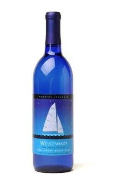 Hopkins Vineyard Westwind