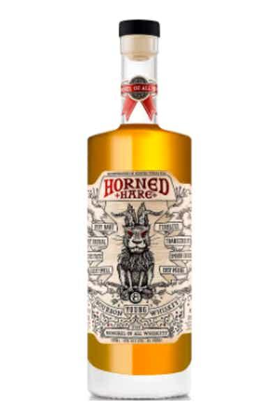Horned Hare Bourbon