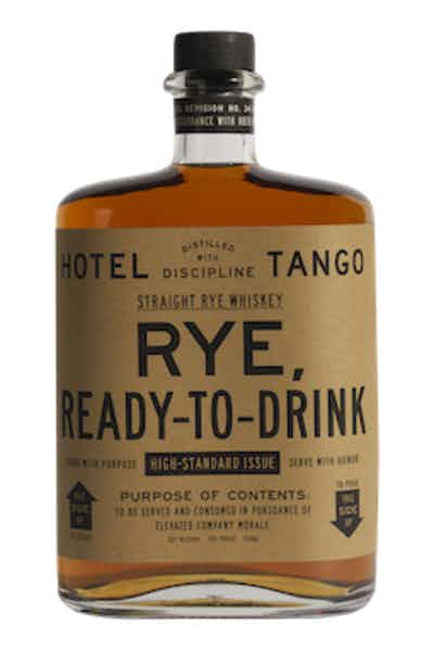 Hotel Tango Rye