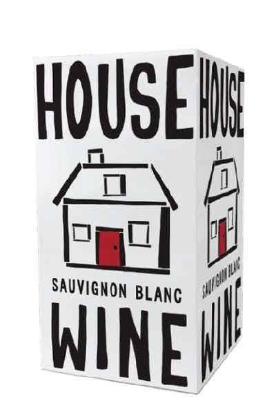 House Wine Sauvignon Blanc