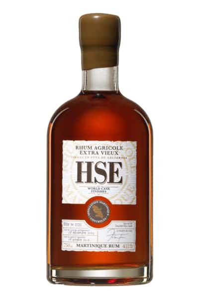 HSE Sauternes Finish Martinique Rum