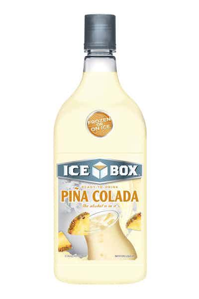 Ice Box Pina Colada