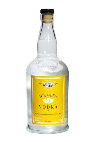 Ice Glen Vodka