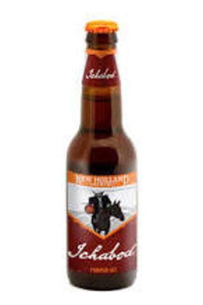 Ichabod Ale Alpine Beer