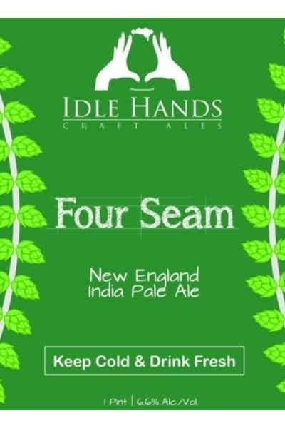 Idle Hands Four Seam
