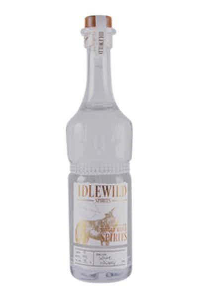 Idlewild Spirits White Whiskey