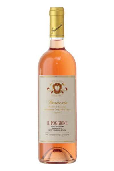 Il Poggione Rosé Brancato