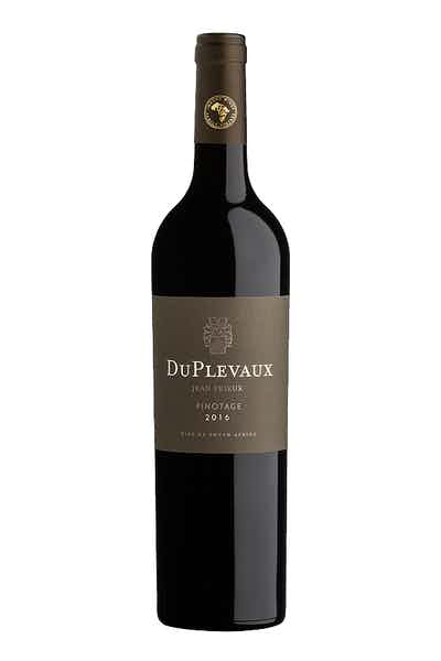 Imbuko Du Plevaux Private Collection Pinotage