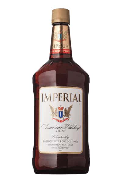 Imperial American Whiskey