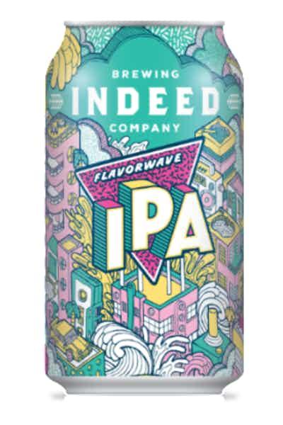 Indeed Flavorwave IPA