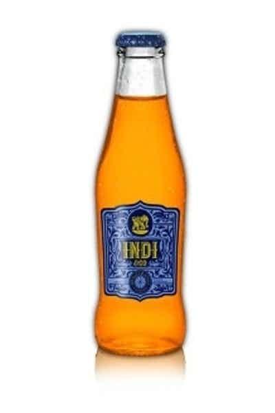 Indi & Co Botanical Orange Mandarin