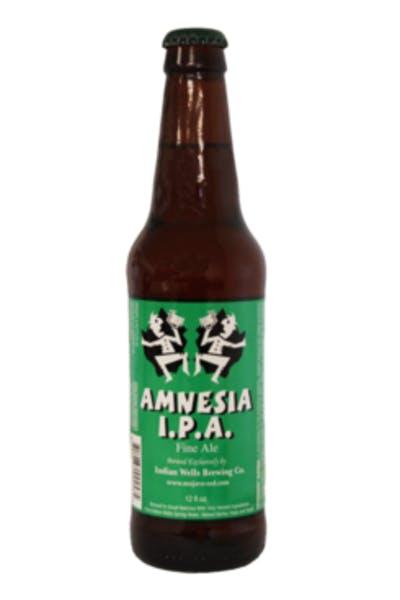 Indian Wells Amnesia IPA