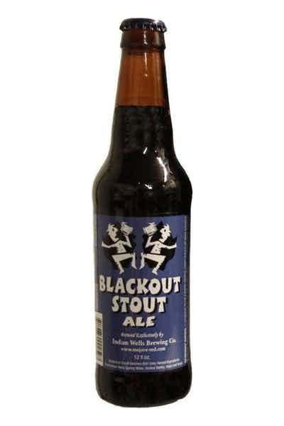 Indian Wells Blackout Stout