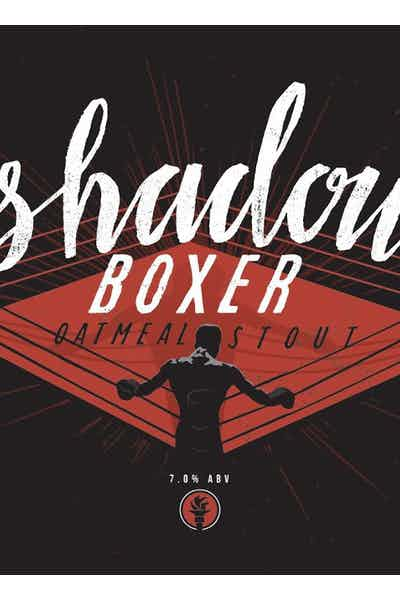 Indiana City Shadow Boxer Oatmeal Stout