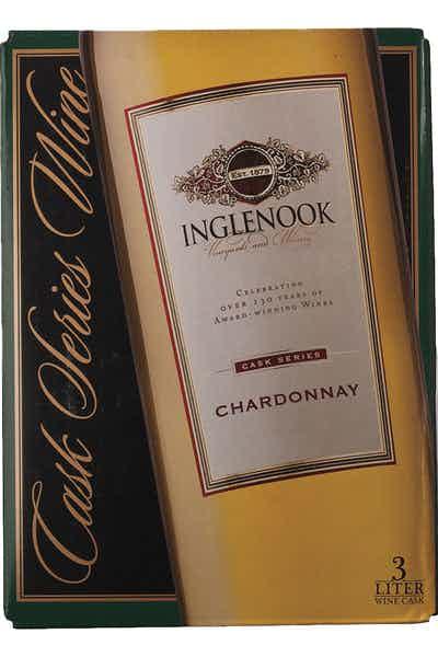 Inglenook (Franzia) Chardonnay