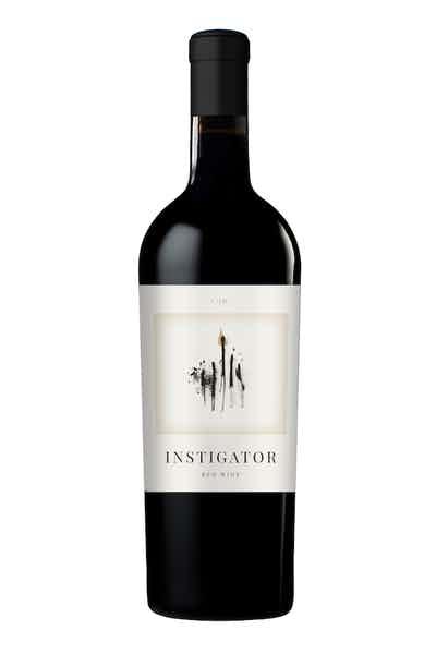 Instigator Red