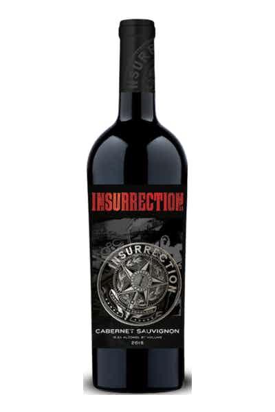 Insurrection Cabernet Sauvignon