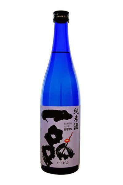 Ippin Junmai Daiginjo Sake