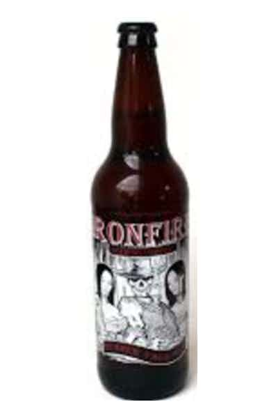 Ironfire Sinner Pale Ale