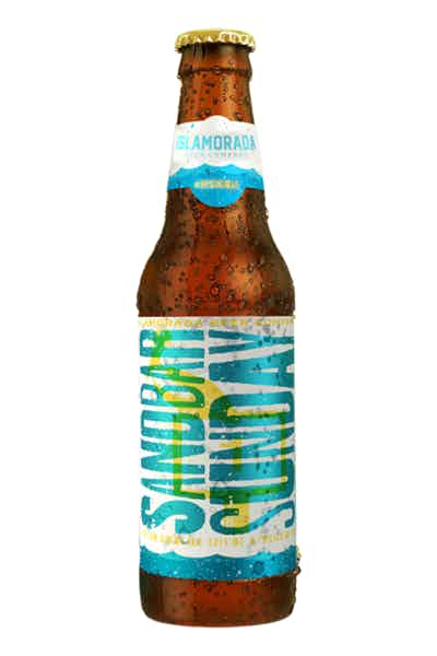 Islamorada Sandbar Sunday Wheat Ale