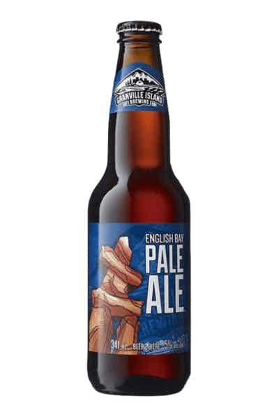 Granville Island English Bay Pale Ale