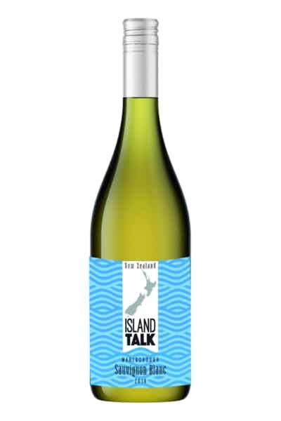 Island Talk New Zealand Sauvignon Blanc