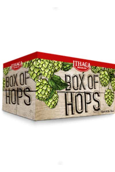 Ithaca Box of Hops Variety Pack