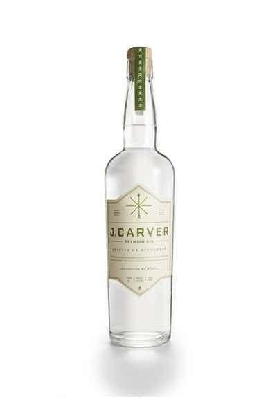J. Carver Gin