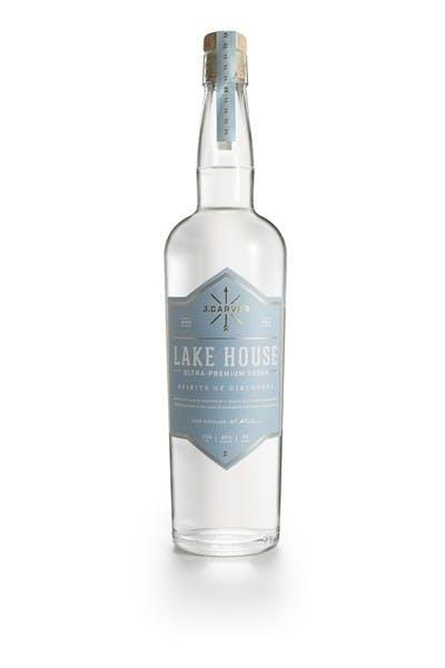 J. Carver Lake House Vodka