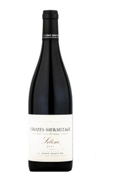 J. Chave Crozes-Hermitage Silene