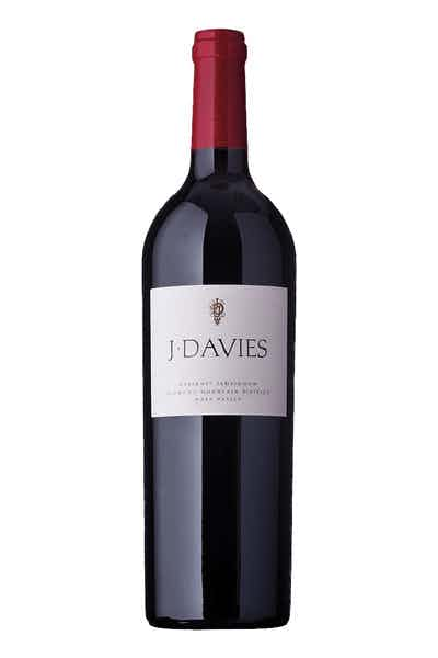 J. Davies Cabernet Diamond Mountain