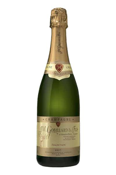 J. Gobillard & Fils Brut Tradition Champagne