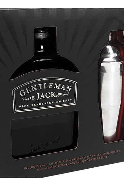 Jack Daniels Gen Jack W Shaker