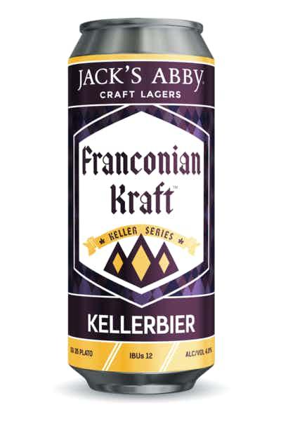 Jack's Abby Franconian Kraft